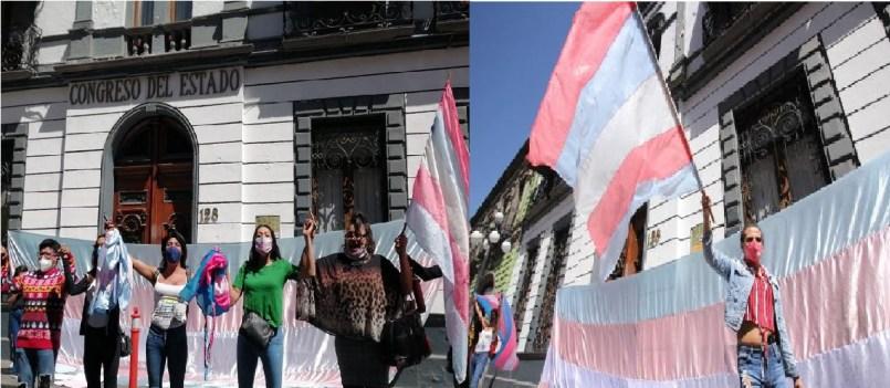 """""""Ley Agnes"""" reconoce a los individuos trans como parte de su ciudadanía por lo cual les permitirá realizar los cambios de género necesarios dentro de sus documentos legales."""