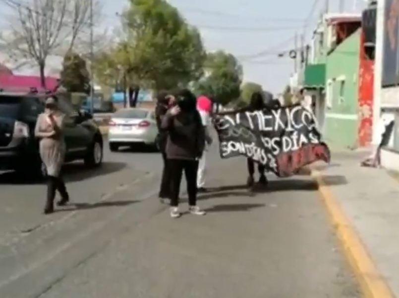 toluca-feministas-realizan-pintas-en-instalaciones-de-quadrantin-estado-de-mexico-160494