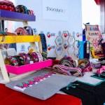 Al término, las egresadas adquieren beneficios como ofrecer sus productos en uncatálogo se encuentra en página oficial del Ayuntamiento de Toluca.
