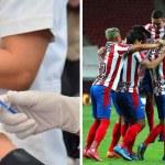 LaLiga MX busca obtener 5 mil vacunas contra el COVID-19 para administrarse a jugadores en todas las categorías del futbol mexicano y a sus familiares.